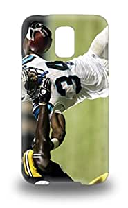 Durable NFL Carolina Panthers DeAngelo Williams #34 Back 3D PC Case Cover For Galaxy S5 ( Custom Picture iPhone 6, iPhone 6 PLUS, iPhone 5, iPhone 5S, iPhone 5C, iPhone 4, iPhone 4S,Galaxy S6,Galaxy S5,Galaxy S4,Galaxy S3,Note 3,iPad Mini-Mini 2,iPad Air )