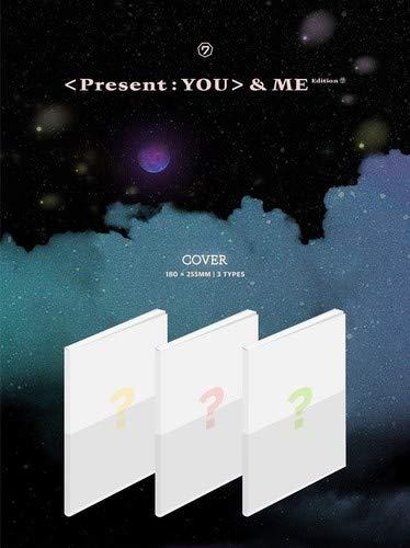 CD : GOT7- Present You