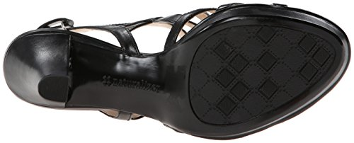 Black Naturalizer Women's US US Sandal Danya Platform Black Dress qwXwxaT1