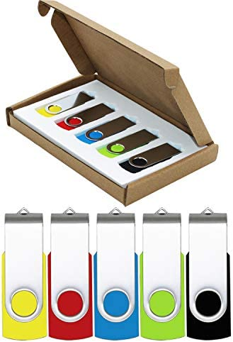 Memory Sticks Drives Swivel Design product image
