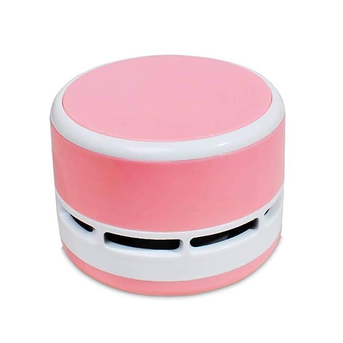 YHONG-VacuumCleaner Mini Aspirador Mesa Aspirador portátil para ...