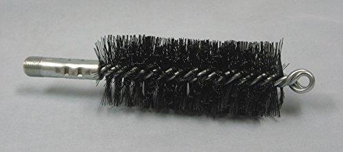 - Flue Brush, Wire, L 4 1/2 In, Dia 1 3/4 In