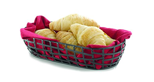 (TableCraft Products BC1709 Basket, Oblong, 9