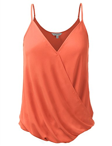 JJ Perfection Womens Neck Blouse product image
