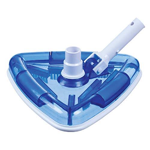 Milliard See-Thru Pool Vacuum
