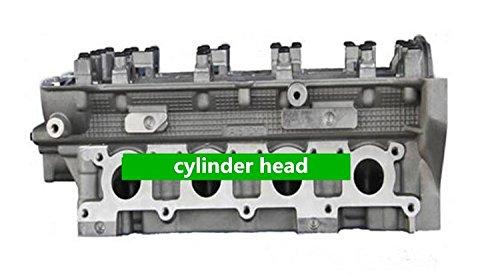 - GOWE cylinder head for Audi A3 A4 A6 Cabrio TT Coupe Variant S3 A6 Quattro 1.8 AUQ AVC AVJ AVV AWD AWM AWP AWT AWU AWV AWW BAM BBU