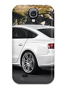 Fashion XmdVxnk1864AOHWU Case Cover For Galaxy S4(audi S5 14)