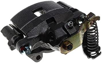 Raybestos RC4202 Professional Grade Remanufactured Loaded Disc Brake Caliper
