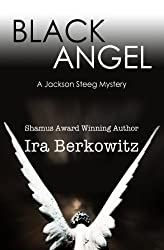 Black Angel (Jackson Steeg Mystery Series Book 4)