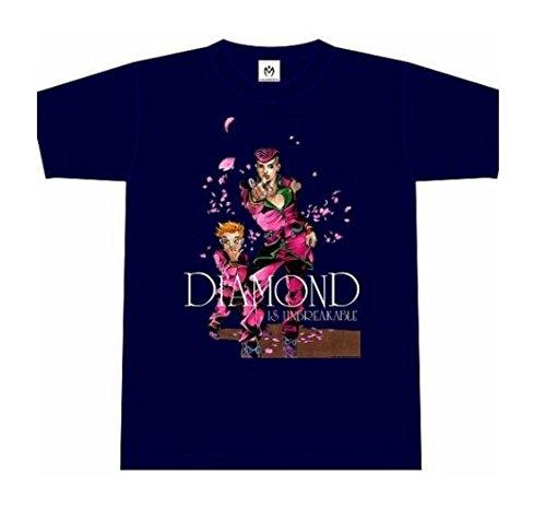 ジョジョの奇妙な冒険 Tシャツ Mサイズ ウルトラジャンプ7月号の商品画像