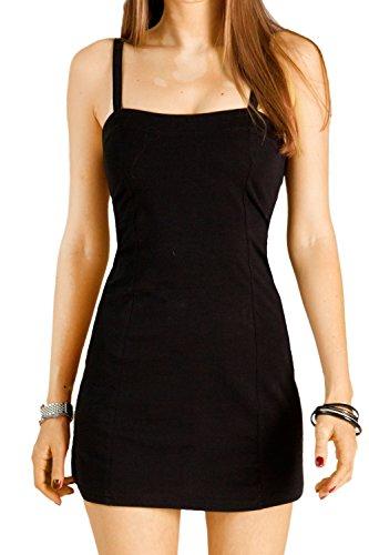 Bestyledberlin Damen Kleid Cocktailkleid Partykleid Minikleid ...