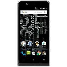 Kodak Ektra 32GB Factory Unlocked Android / 21.0MP / 4G/LTE Smartphone (Black) - International Version with No Warranty