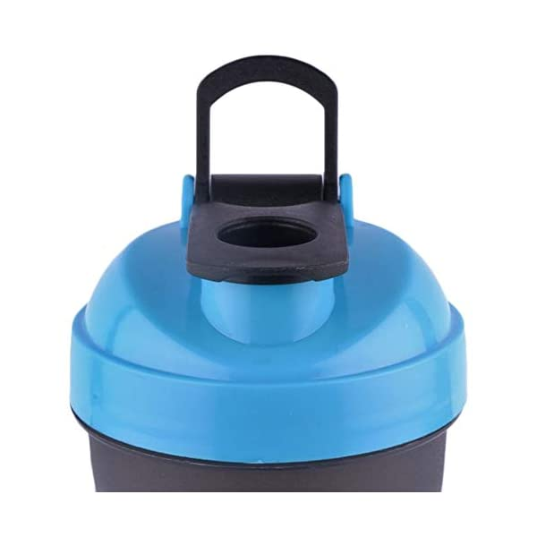 GRANIFY Gym Shaker Bottle BPA Free Life is A Sport 2021 August