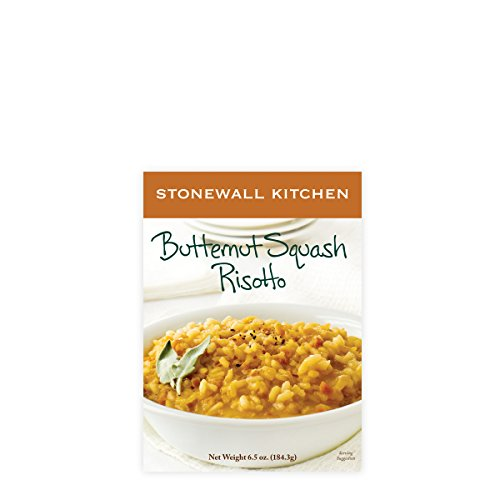Stonewall Kitchen Butternut Squash Risotto