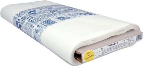 HTC 4000 Trans-Web Fusible, 16-Inch by 35-Yard by HTC
