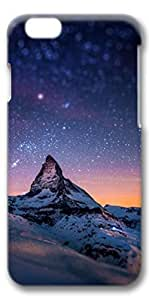 iPhone 6 Case, Custom Design Covers for iPhone 6 3D PC Case - Starry Sky3 by icecream design