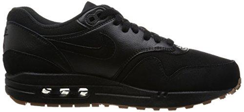 Scarpe gum Max Prm Black Brown Nike da Ginnastica Air Nero Black Schwarz Med Donna 1 nIHw5x74q