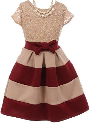 2 birds bridesmaid dresses - 1