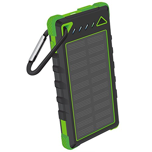 Solar Apple Charger - 8