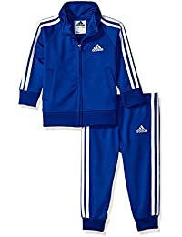Baby Boys Jacket Set, Collegiate Royal, 9M