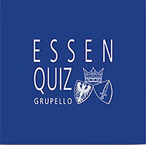 Essen-Quiz: 100 Fragen und Antworten