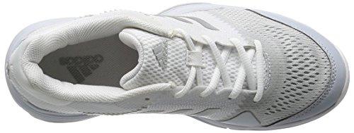 Ftwr Donna adidas Bianco Barricade Metalliccore Tennis Club Whitesilver da Pink Scarpe CwUrX0qw
