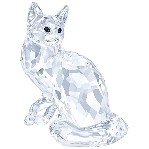 Swarovski Maine Coon Cat 5135919
