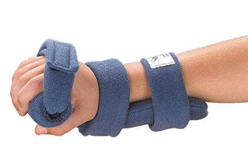 SoftPro WHFO Grip Orthosis, Left, Medium