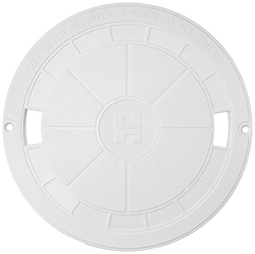 Hayward SPX1070C Cover Replacement for Hayward Automatic Skimmers, - Pool Cover Skimmer Lid
