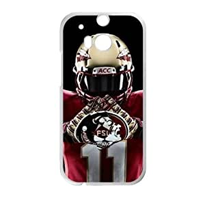 Happy ACC Fashion Comstom Plastic case cover For HTC One M8