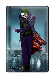Slim Fit Tpu Protector Shock Absorbent Bumper The Joker Case For Ipad Mini 2 6876489J97718896