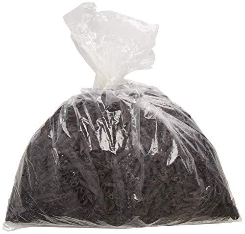 (Organic Black Bean Penne Pasta Bentilia 5lbs Case)
