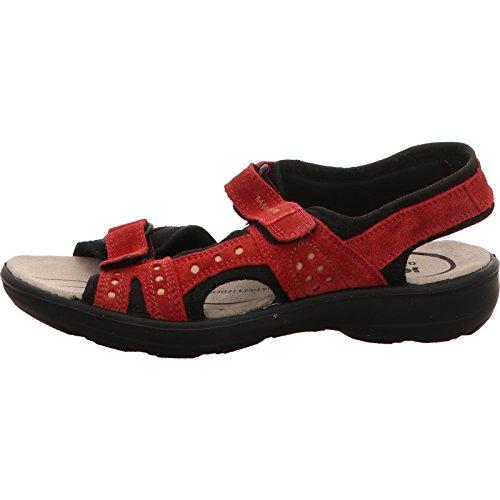 Jomos Schuhfabrik 890604 84556 Rot