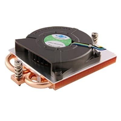 Dynatron A8 1U Active Blower CPU Cooler for Intel AMD Socket G34