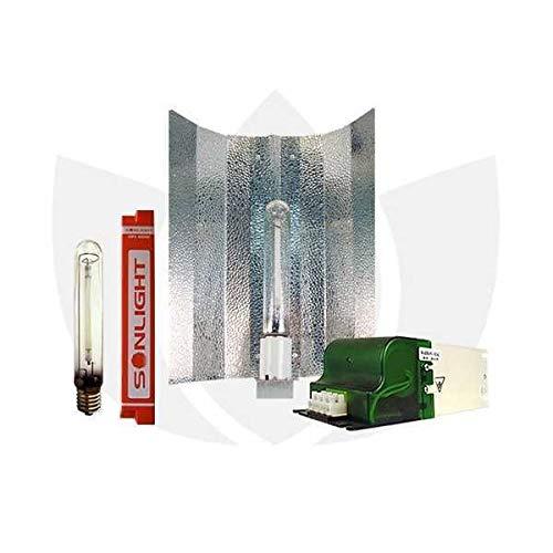 Kit Illuminazione Indoor Easy – Sonlight HPS 150w – Fioritura