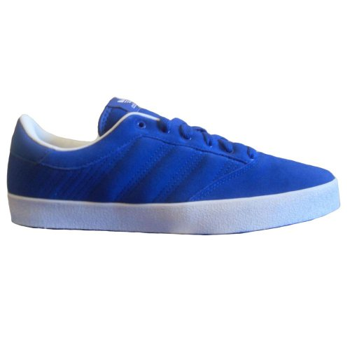 adidas originals double play mens trainers G95575 sneakers shoes true blue