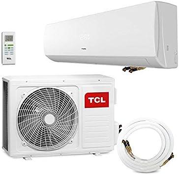 TCL 18000BTU quick-connector Climatizador Aire Acondicionado Split ...