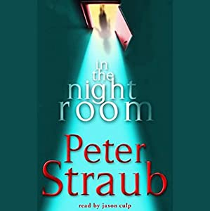 In the Night Room Audiobook