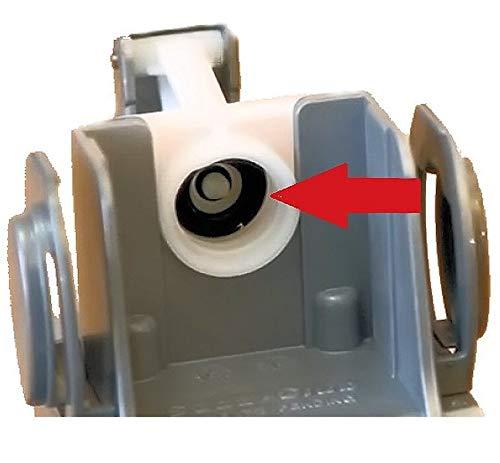 Joint Sodastream dOrigine c/ôt/é cylindre pour remplissage de gaz CO2 Lot de 3 joints
