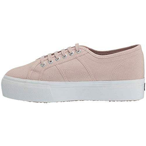 Superga Up 2790acotw Down And Pink Skin Donna Sneaker Linea PnS4PxU