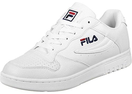 Fila Heritage FX-100 Low W Calzado blanco