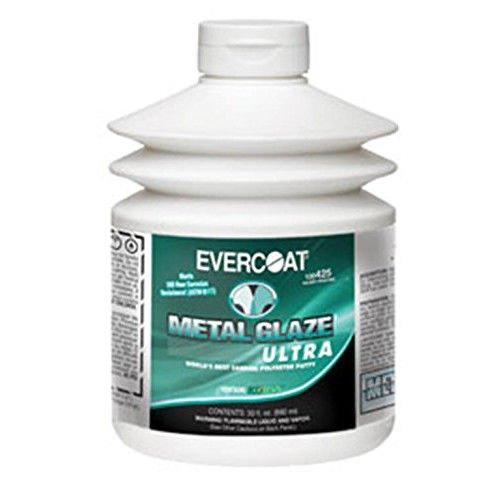 Evercoat 425 Metal Glaze Ultra 30oz Pumptainer (Glaze Metal)