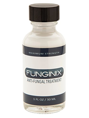 Funginix Fungus Treatment