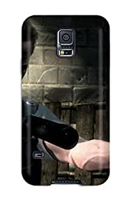 Awesome Case Cover/galaxy S5 Defender Case Cover(max Payne Video Game Other)