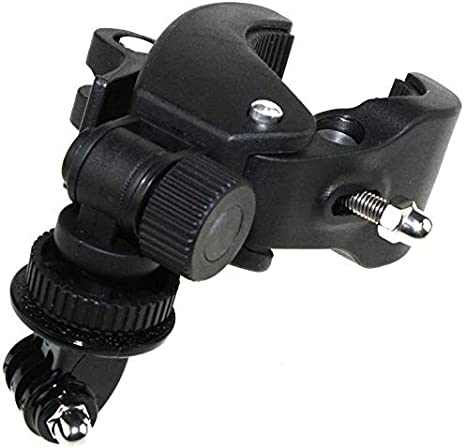 Gopro Accessories Bicycle Handlebar Camera mount contour Tripod Adapter
