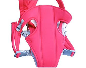 Amazon Com Baby Carrier Sling Wrap Kid Rider Infant Comfort