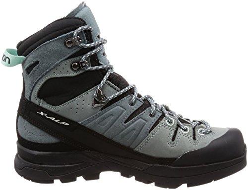 Multicolore plomb Alp Gtx Verre Chaussures Haute X Ltr Taille W Femmes Plage 000 Orageux De Pour Salomon Randonne 4wBRq7O