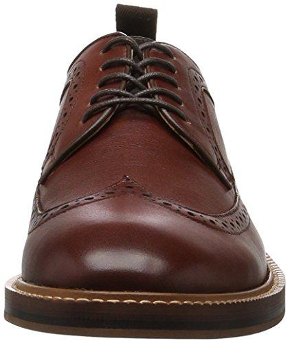 Aldo Griama, Zapatos de Vestir para Hombre Marrón (Medium Brown/26)