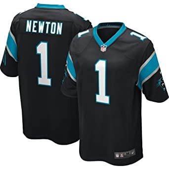 11ae88349 Image Unavailable. Image not available for. Color: Nike Cam Newton Carolina  Panthers Kids Football Jersey ...