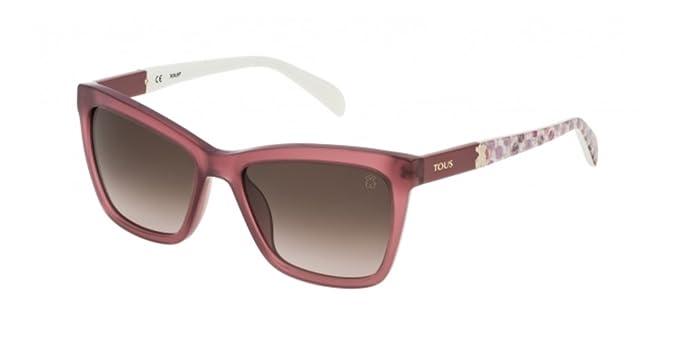 Tous STO945 DARK PINK / PINK PASTEL (03GT) - Gafas de sol ...